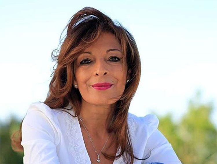 Nadine Naumes, France Beauté Kosmetik St. Emmeram